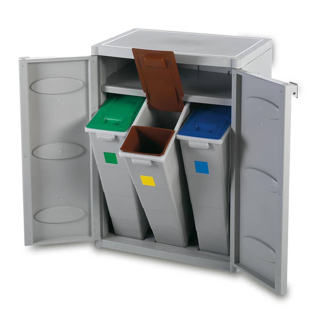 System d gensiniplast - Mobiletto raccolta differenziata ...